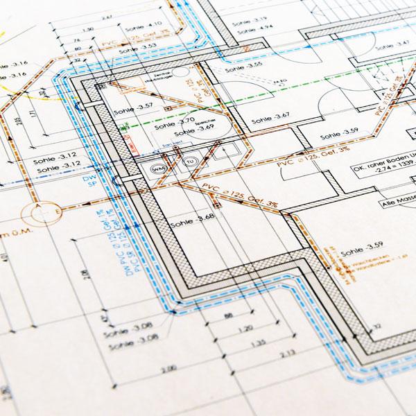 zeichnungswerkstatt cad pl ne f r bauherren und architekten. Black Bedroom Furniture Sets. Home Design Ideas